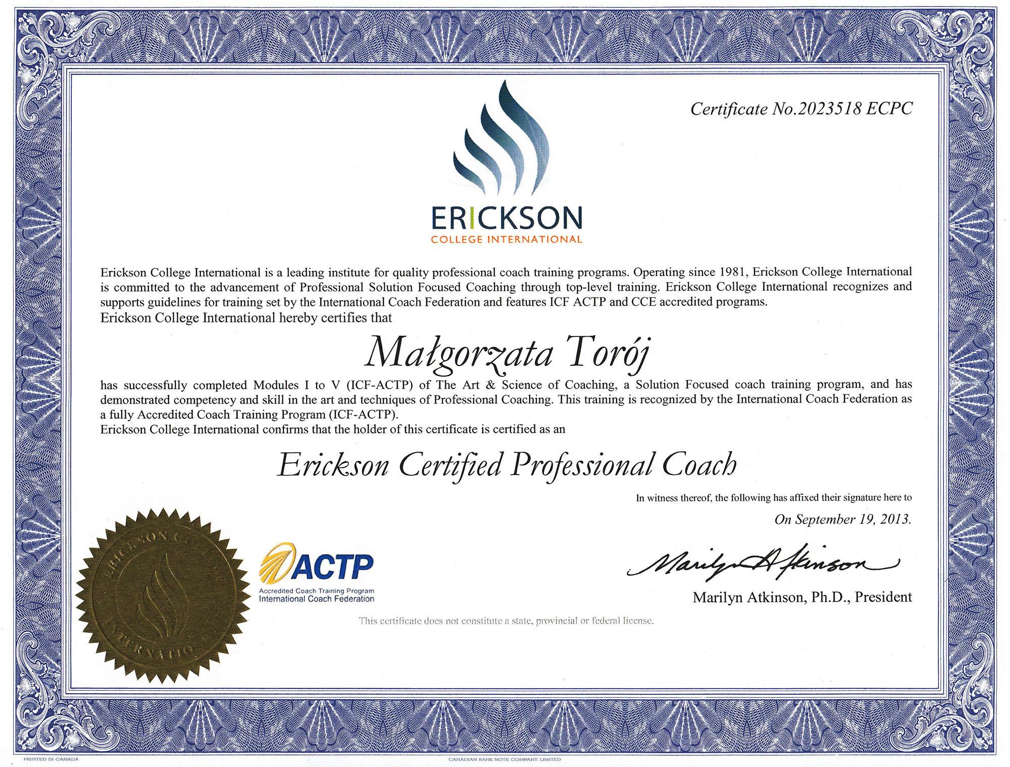 Erickson-CPC